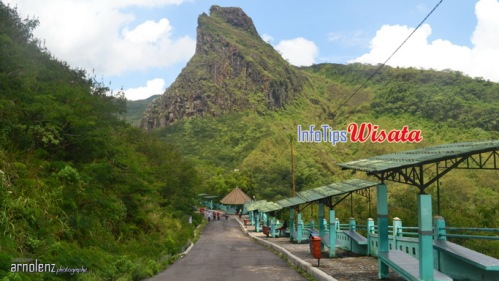 Wisata Gunung Kelud Tempat Wisata Di Indonesia